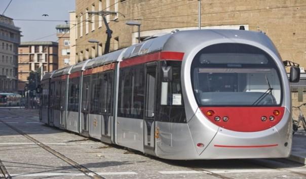 A breve, annuncia il sindaco Renzi, sarà possibile trasportare la bici a bordo della tramvia