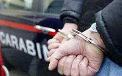 Siena, bloccati dai carabinieri mentre tentano di rapinare un ufficio postale