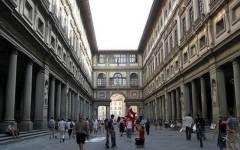 Musei fiorentini, boom di presenze nel 2013