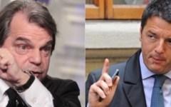 Brunetta: «I viaggi di Renzi, dal camper ai jet privati»