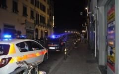 Movida fiorentina: cronaca di una notte di controlli in città