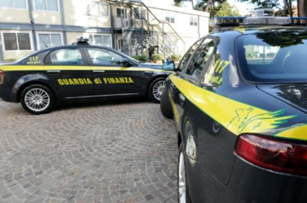 140 perquisizioni della Guardia di Finanza in varie regioni tra cui la Toscana