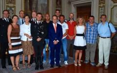 Sicurezza in città: il prefetto ringrazia polizia e carabinieri