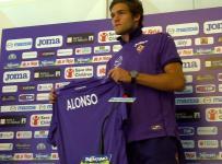 Alonso oggi ha parlato di Fiorentina-Juventus