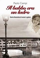 La copertina dell'ultimo libro di Paolo Ciampi