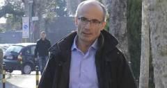 Gianluca Baldassarri ex capo dell'area finanza Mps