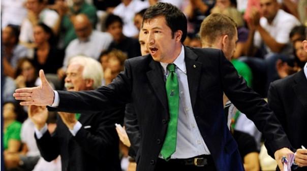 Luca Banchi scudettato con Siena, nuovo coach di Milano