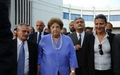Carceri, detenuti al ministro Cancellieri: «Più lavoro e madri con i figli»