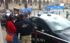 Firenze, rapina con tagliaunghie