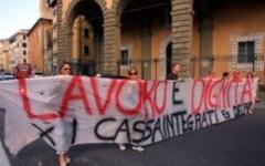 Lavoro, la Toscana rischia la desertificazione industriale