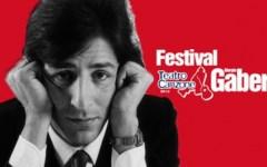 «Festival Gaber» in Toscana: al via l'8 luglio da Pistoia e Camaiore. Con 27 spettacoli a ingresso libero