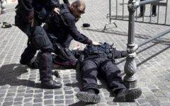 Giangrande: 16 anni a Preiti e solo 100.000 euro di risarcimento