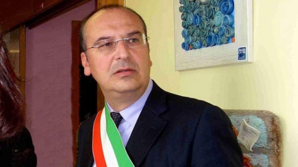 Gianni Anselmi, sindaco di Piombino