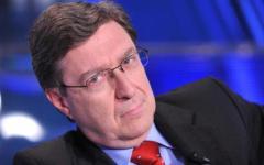 Crisi, Giovannini: «Segnali di ripresa che fanno sperare»
