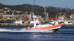 L'intervento della Guardia Costiera ha aiutato una barca in avaria, salvate 5 persone