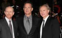 Cinema, Howard-Hanks nell'Inferno di Dan Brown