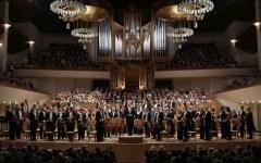 Firenze: al Mandela Forum un concerto del Maggio con Mehta per il restauro delle opere d'arte terremotate