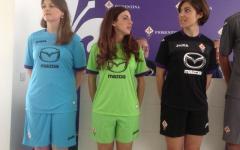 Fiorentina, belle le nuove maglie. «Ma per Gomez non ci sono i presupposti»