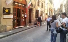 Firenze: omicidio in via Condotta, c'è anche un ferito
