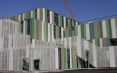 Sanità, Rossi e Marroni all'inaugurazione del nuovo ospedale di Pistoia