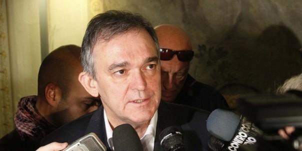 L'appello al Governo del Presidente della Toscana Enrico Rossi