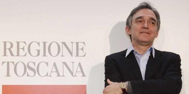 Enrico Rossi soddisfatto per l'approvazione del Pit