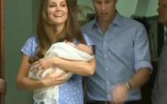 Royal baby, Rossi: «Gran parlare ci ammorba»