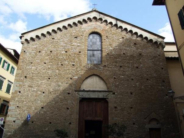 Parrocchia di San Remigio a Firenze