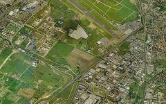 Via libera al Pit, potenziamento dell'aeroporto di Firenze più vicino