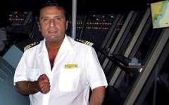 Costa Concordia: Schettino sapeva che c'era ancora gente a bordo quando saltò giù dalla nave