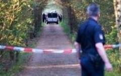 Strangolata mentre fa jogging in Germania