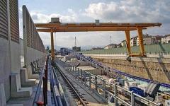 Firenze, tunnel tav: Forza Italia, potenziamo la stazione di Campo di Marte e non sprechiamo soldi per la Foster