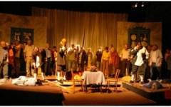 Monticchiello: per la 49° edizione del Teatro povero va in scena  «Il Paese che manca»