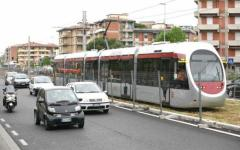 Firenze, tramvia: linea 1 interrotta fra le fermate Arcipressi e Batoni fino al 12 settembre