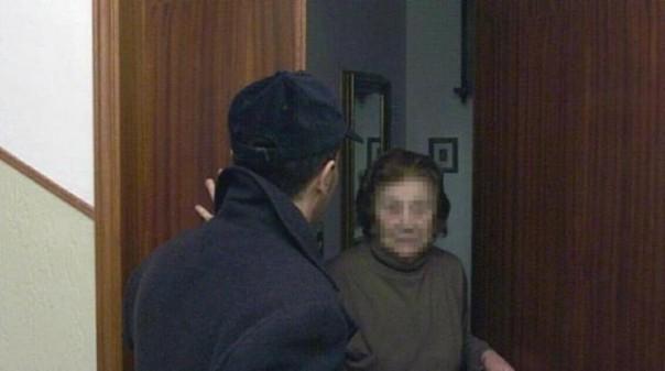 In aumento le truffe agli anziani