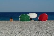 Le vacanze al risparmio degli italiani