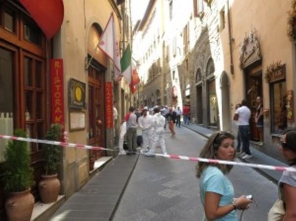 Gli inquirenti sono vicini a catturare i killer di via della Condotta a Firenze