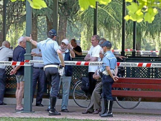 Incidente a Livorno: sul posto i Vigili Urbani