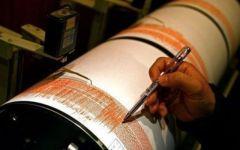 Terremoto: record a luglio, oltre 90 scosse al giorno in Italia