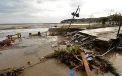 Alluvione Elba, dalla Toscana 4,6 milioni per le imprese