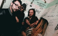 Arriva il dubstep «made in Tuscany»