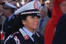 Antonella Manzione possibile nuovo comandante dei vigili di Roma