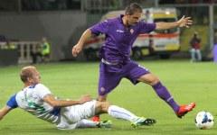 Fiorentina: il sapore del trionfo dopo la vittoria sul Milan. Ma Joaquin piange: «Voglio tornare a casa»