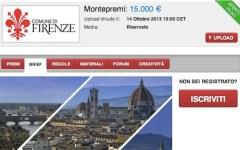 Concorso internazionale per creare il brand di Firenze