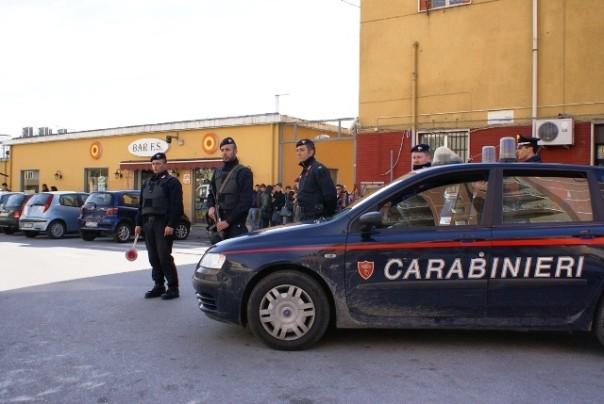 Il blitz è stato firmato dai carabinieri di Pisa