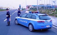 Arezzo: nasconde la droga negli slip, arrestata dalla polizia stradale