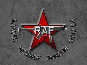 RAF___Rote_Armee_Fraktion_by_davemetlesits