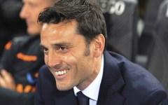 Fiorentina, Matri in campo a Catania