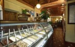 Rubati gli incassi della gelateria Vivoli di Firenze
