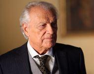 Giorgio Albertazzi festeggerà 90 anni sul palcoscenico